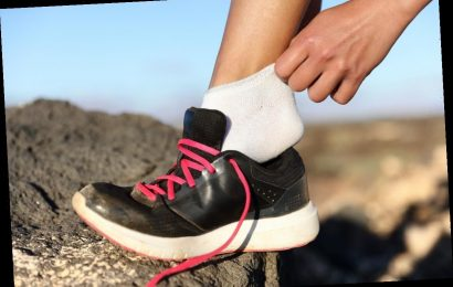 10 No-Show Socks That Won't Give You Blisters — & They're All On Amazon