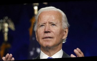 Joe Biden: Trump is 'rooting for more violence' in Wisconsin unrest