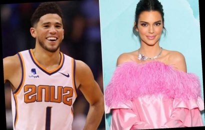 Kendall Jenner's rumored romance with Devin Booker 'isn't serious'