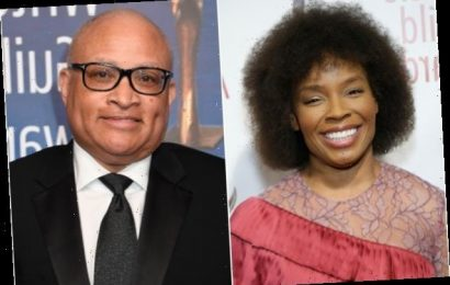 Peacock Gets Late Night Block With Amber Ruffin and Larry Wilmore