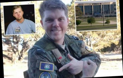 Another Fort Hood soldier dies as missile operator, 22, is killed guiding traffic near base in ELEVENTH death this year