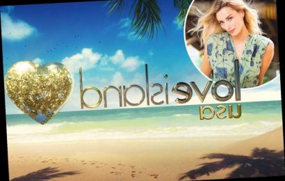 Who is the host of Love Island Season 2?