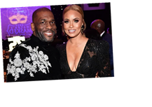 'RHOP:' How Gizelle and Jamal Bryant First Met
