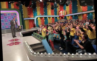 Want to Be on 'The Price Is Right'? Here's How You Can 'Come On Down!'