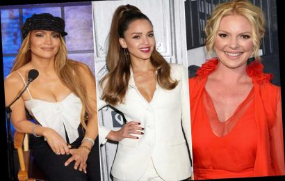 Stylist claims J.Lo, Jessica Alba, Katherine Heigl are worst celebs to work with