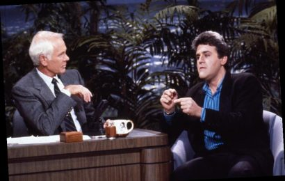 Jay Leno Was Lucky Enough to Drive a Car That Was Owned by One of His Heroes