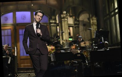John Mulaney Jokes About Teaching the 'Sack Lunch Bunch' Kids Nothing and They Made Him Cry