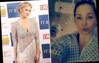 The 4 signs of advanced breast cancer as Sarah Harding shares battle