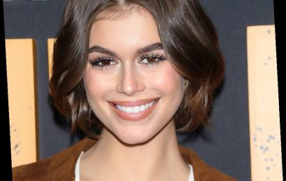 Kaia Gerber Mourns Death of Late Friend and Frank Ocean's Younger Brother, Ryan Breaux