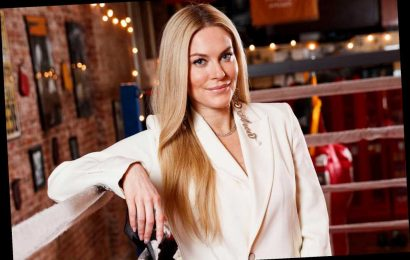 Leah McSweeney talks 'Housewives' fashion and Married to the Mob