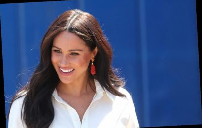 Meghan Markle's Tricks For Photos Will Upgrade Any Instagram