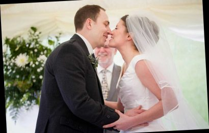 My wife's family stole our wedding money – but she backed them over me