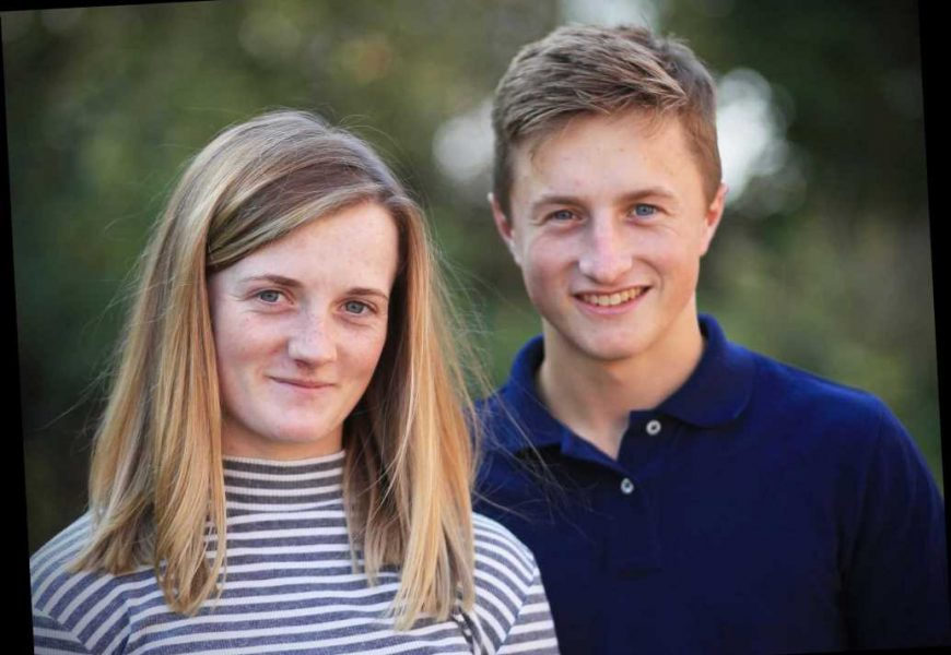 Meet Tom Marquand and Hollie Doyle – the jockey couple taking the racing world by storm