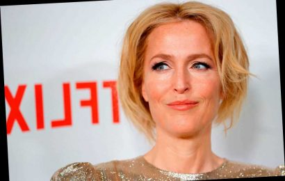 How old is Gillian Anderson and what is The Crown star's net worth? – The Sun