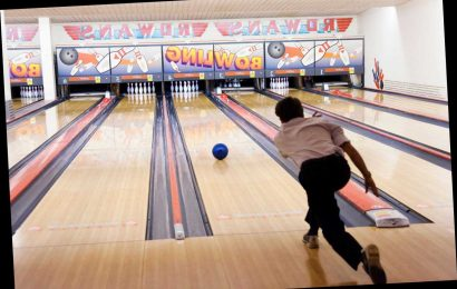 When can bowling alleys reopen in the UK?