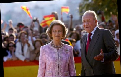 Who is King Juan Carlos's wife Sofía of Spain and what's his net worth?