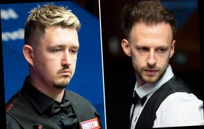 Judd Trump crashes out of World Snooker Championship to Kyren Wilson as world No1 falls victim to Crucible Curse