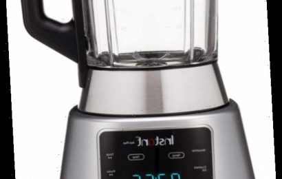 Snag this popular 10-in-1 blender for 40 percent off on Amazon right now