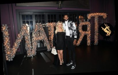 Khloé Kardashian Denies Being Back With Tristan Thompson After Reconciliation Reports