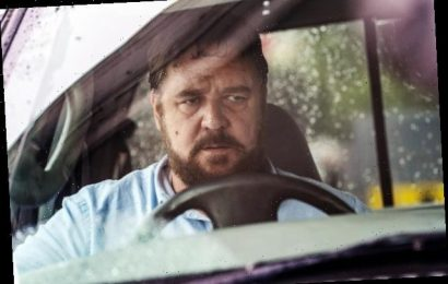 'Unhinged' Film Review: Russell Crowe Is a Very Bad Man, and the Movie's Not So Good Either