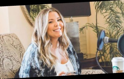 Kailyn Lowry explains newborn son Creed's name origin and it's not from The Office or the band