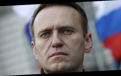 Putin's opponent Navalny in hospital after suspected poison in tea