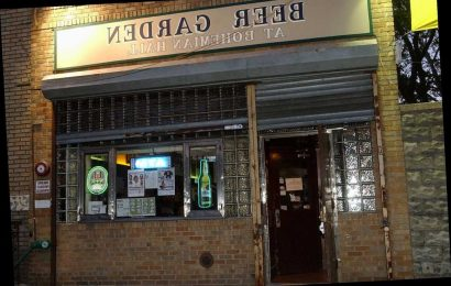 NYC's oldest beer garden shut down for violating Cuomo's COVID-19 rules