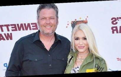 How Blake Shelton Feels About Gwen Stefani's Son Kingston, 14, Saying He 'Hates' Country Music