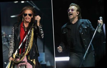 Aerosmith, BTS, U2 Among Contributors to Live Nation Charity Fund