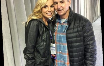 Britney Spears wants her father completely thrown off her conservatorship