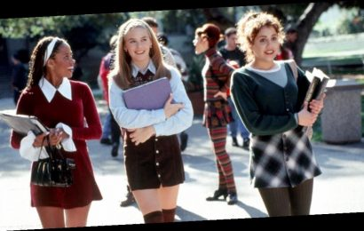 'Clueless' Series Reboot Lands At Peacock