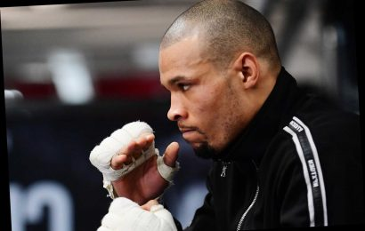 Chris Eubank Jr reveals he's sparring with Roy Jones Jr to train veteran for Mike Tyson fight