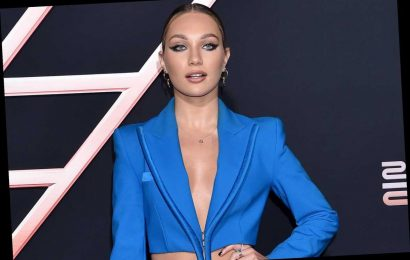 Dance Moms star Maddie Ziegler apologizes for resurfaced 'ignorant and racially insensitive' posts