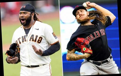 Exiled Mike Clevinger is among intriguing Yankees trade targets: Sherman