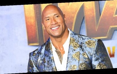 Dwayne Johnson Pulls In $87.5 Million, Making Him The Highest-Paid Actor In Hollywood — See Full List