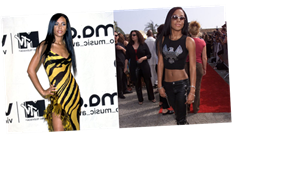 """14 Style Moments in Which Aaliyah Reminded Us She's """"One in a Million"""""""