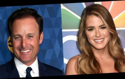 JoJo Fletcher Filling in as 'Bachelorette' Host – See Why Chris Harrison Is Gone