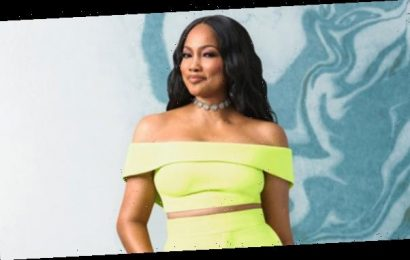 Garcelle Beauvais Reveals Why She's 'A Little Scared' To Return To 'RHOBH' For A 2nd Season