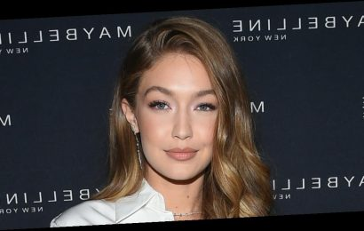 Gigi Hadid Reveals the Sweet Thing That Happened While Picking Up Her Starbucks