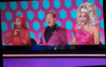 How 'Drag Race' Pulled Off Its 'I'm That Bitch' Performance