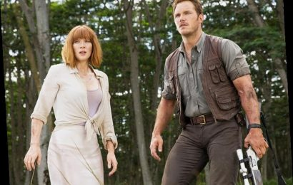 Jurassic World: Dominion First Look Photo Teases Return to Iconic Franchise Location