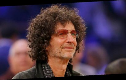 The celebrity interview Howard Stern regrets the most