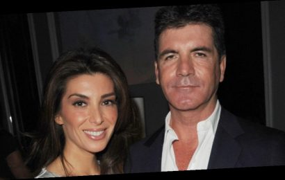 The real reason Simon Cowell and Mezhgan Hussainy ended their engagement
