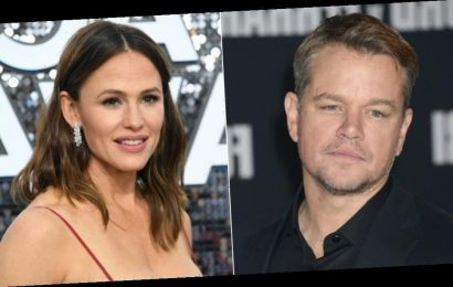 Why Matt Damon and Jennifer Garner didn't get along