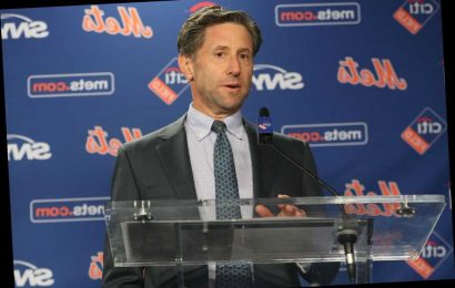 Mets sale talks haven't included Jeff Wilpon