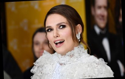 'Star Wars' Fans Want Keira Knightly to Reprise Her Role in the Franchise