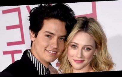 Cole Sprouse Confirms He & Lili Reinhart Split in March After Initial Separation in January