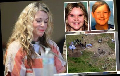 'Cult' mom Lori Vallow told cops 'I'm a good person' when she was first quizzed over missing kids, court hears – The Sun