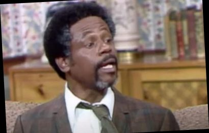 Raymond Allen, 'Sanford and Son' and 'Good Times' star, dead at 91