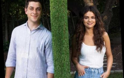 Why Selena Gomez Joined TV Sibling David Henrie to Make This Is the Year an Event